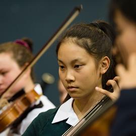Canberra Girls Grammar