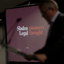 Sladen Legal
